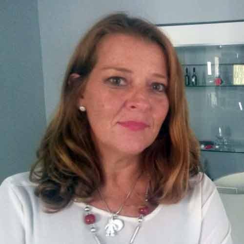 Mónica Pérez