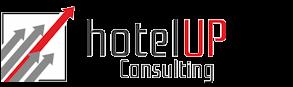 HotelUp. Consultoría de servicios para hoteles.