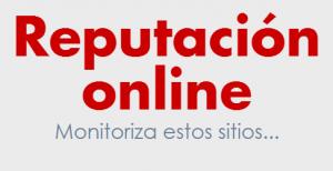 Reputacion Online hotelera