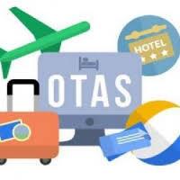 OTAS. Agencia de viajes online.