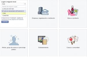 Crear Facebook 3