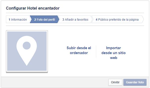 Crear Facebook 5