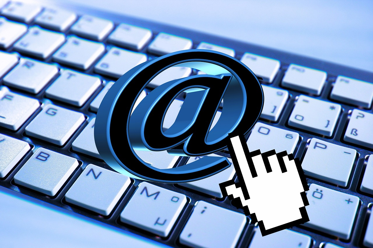 email marketing Hotel Up