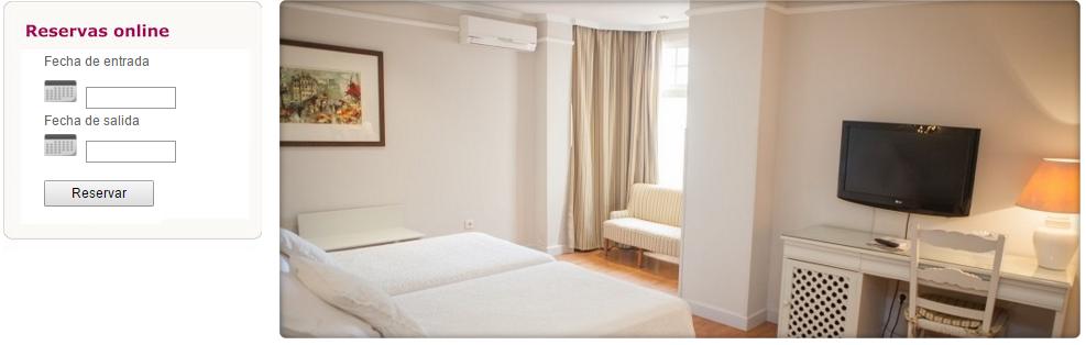 Motor de reservas para hoteles
